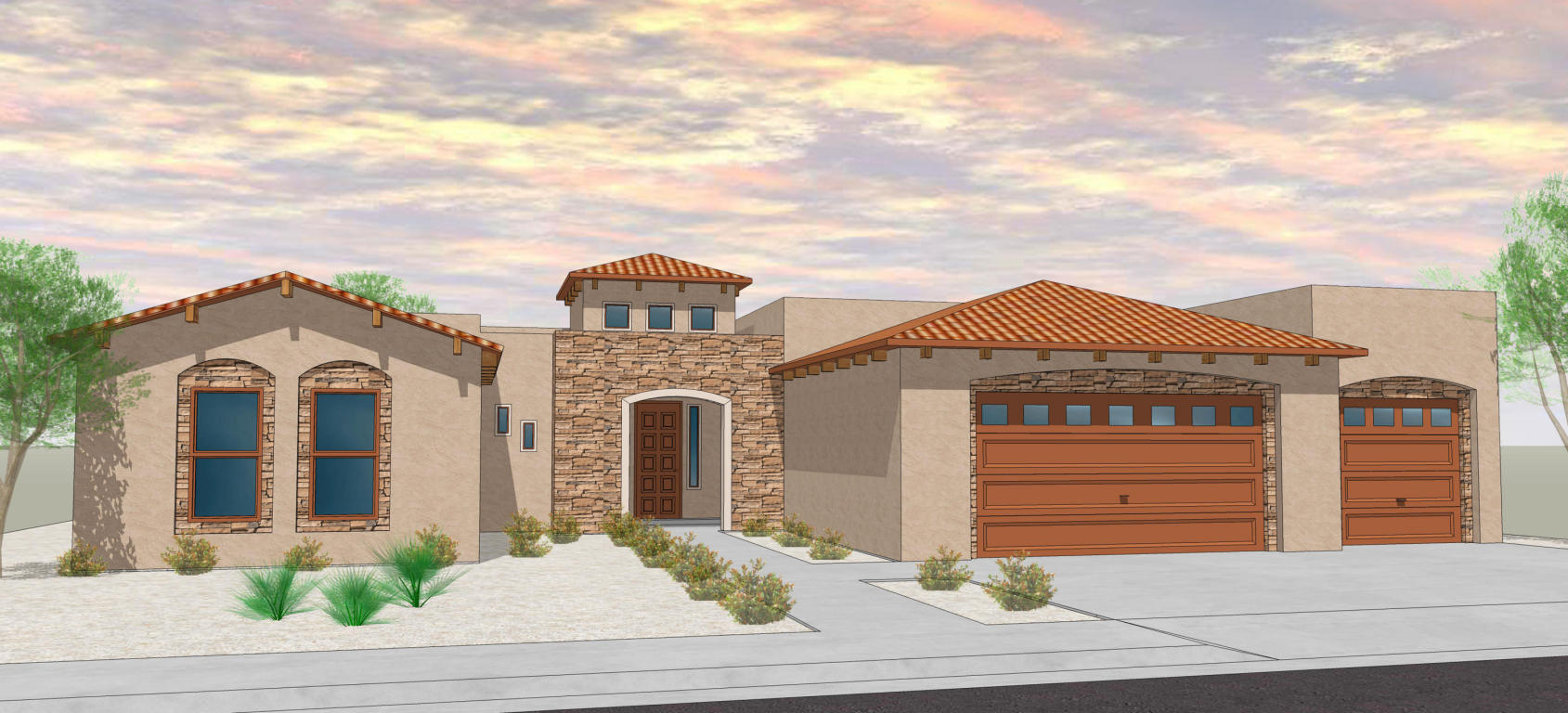 Ocotillo Hills RayLee Homes